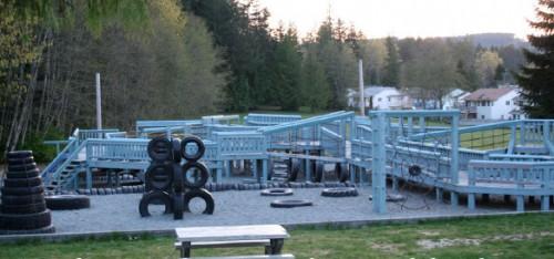 Original Brown Drive Park