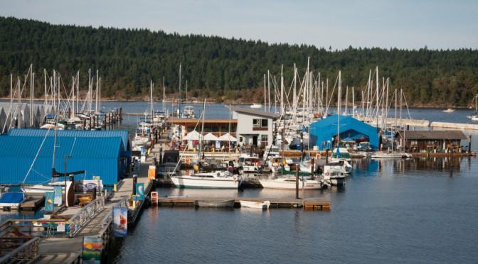 Ladysmith Maritime Society Donates $500