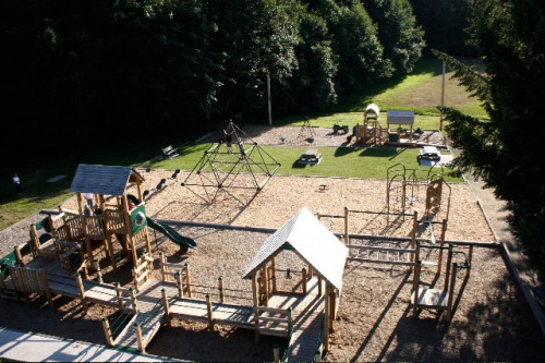 Kin Park Playground