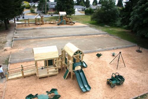 Kin Park Playground phase #2